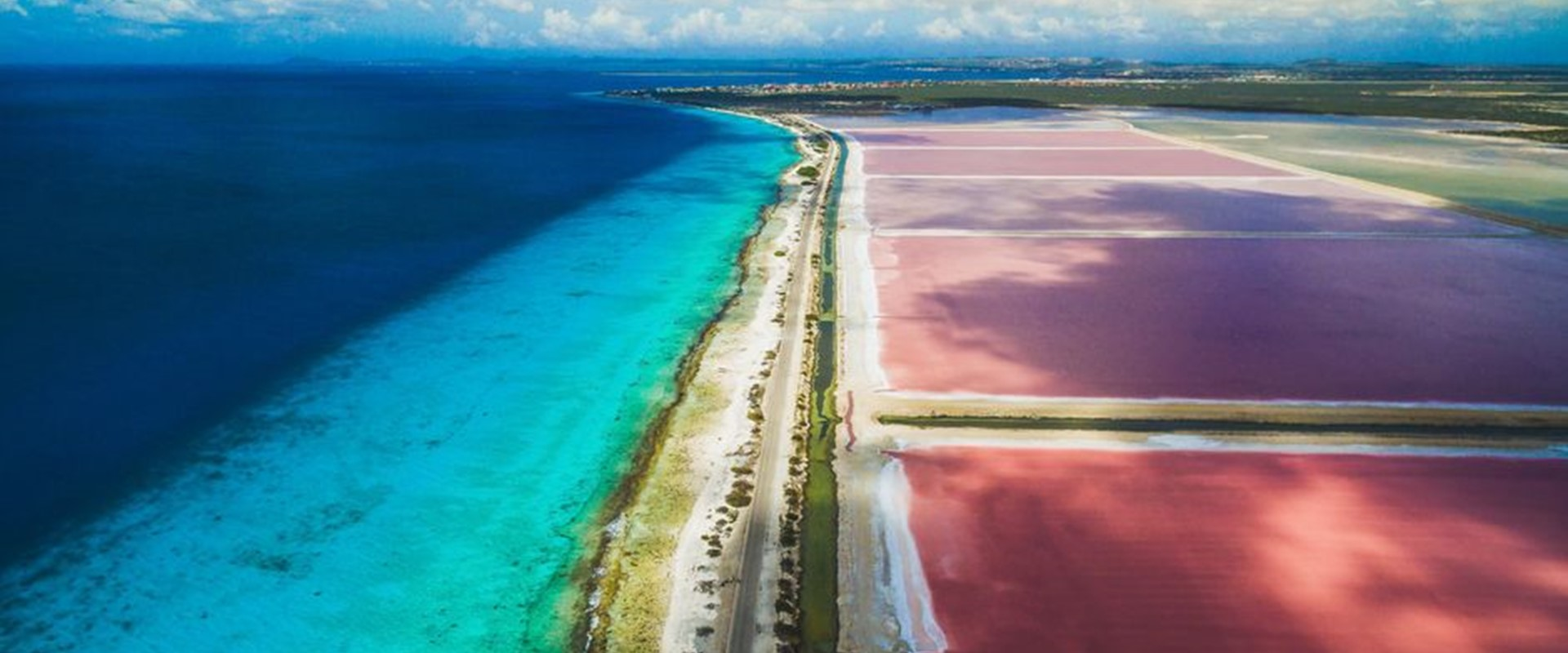 South Bonaire in one day: 9 places of interest