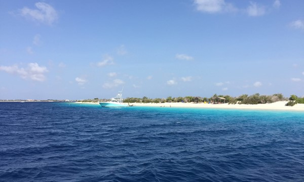 What is the weather like on Bonaire?