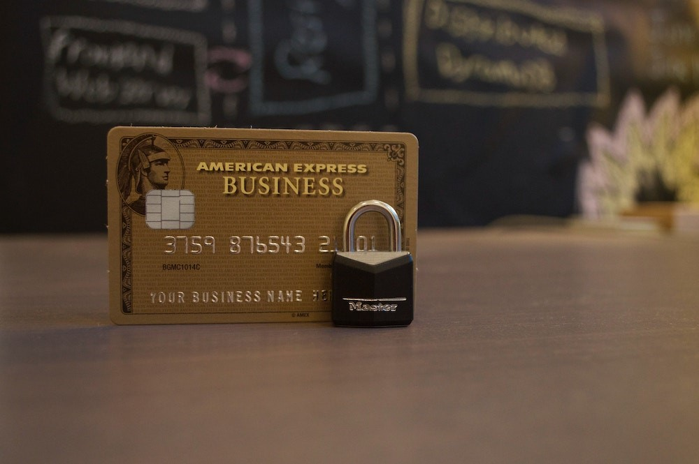 Credit card Bonaire